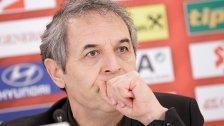 """Teamchef Koller zu Almer-Verletzung: """"Sehr bitter"""""""