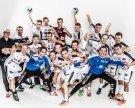 Sieg in der 1. ÖHB Cup Runde