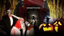 Halloween: Jetzt Special-Autowäsche gewinnen!