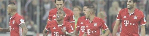 Deutsche Bundesliga im Liveticker