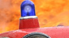 Gaschurn: Pkw in Garage ausgebrannt