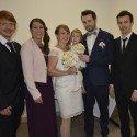 Hochzeit von Sonja Feurstein  und Michael Greinix