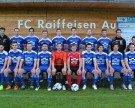 FC Raiffeisen Au ist Herbstmeister