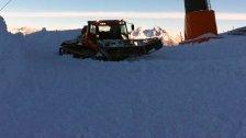 Snowboard Weltcup im Montafon ist gesichert