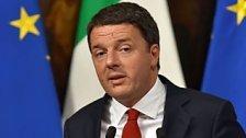 Italiens Ministerpräsident endgültig zurückgetreten