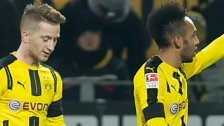 Dortmund peilt gegen Real einen Torrekord an