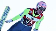Kraft in Lillehammer erneut mit Platz drei