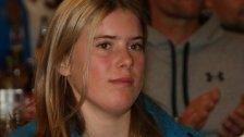 Katharina Liensberger verpasste Podest knapp