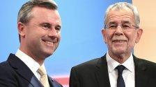 Langer Wahlkampf schadete beiden