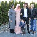 Hochzeit von Mehtap Kocabay und Serkan Aktepe