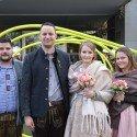 Hochzeit von Cindy Feurstein und Stefan Kreutz