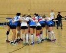 Heimspiel für VC Dornbirn-Ladies
