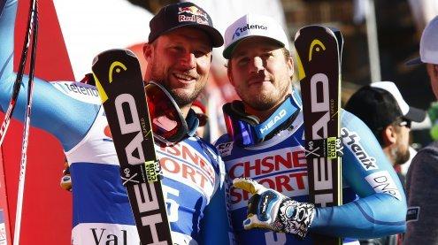 Jansrud gewann auch Abfahrt in Val d'Isere - Debakel für ÖSV