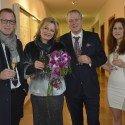 Hochzeit von Marina und Walter Feurstein