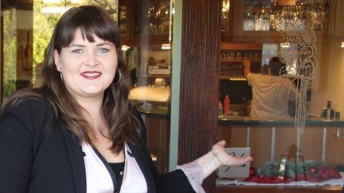 Neue Sternen-Chefin: Jill führt das Gasthaus in 6. Generation!