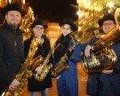 Weihnachtliche Festmusik: Adventkonzert des Musikvereines