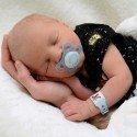 Geburt von Maximilian Noel Ellensohn am 7. November 2016