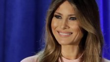 Designer verschmähen Melania Trump