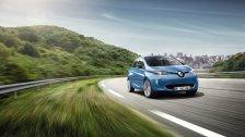 Renault: Das Leben, elektrisch interpretiert