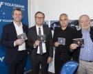 Symphonieorchester stellt neue CD mit Chefdirigent Gérard Korsten vor