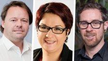 SWV Vorarlberg hat ein neues Führungsteam