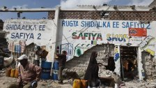 Mehrere Tote bei Anschlag in Somalia
