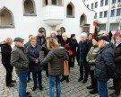 Seniorenbund Bregenz besucht Weihnachtsmarkt Kempten