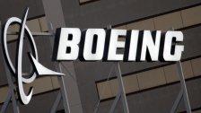 Iran-Deal mit Boeing steht vor dem Abschluss
