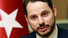Schwere Vorwürfe gegen Erdogans Schwiegersohn