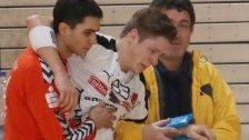Hohenems-Handballer Füssinger schwer verletzt