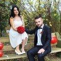 Hochzeit von Indira und Fuad Hajdarevic