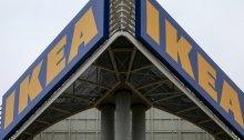 IKEA legt in Österreich um 7 Prozent zu