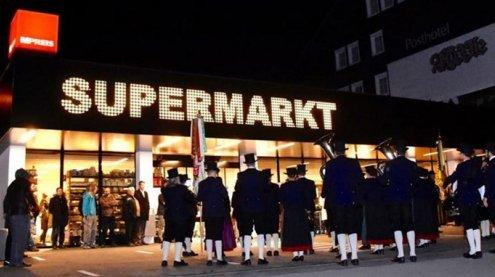 """Das sind die Pläne von """"MPreis"""" für den Vorarlberger Markt"""
