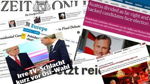 """Nach der """"TV-Schlacht"""": So berichten internationale Medien"""