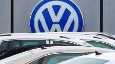 Vergleich im VW-Skandal lässt Anleger aufatmen