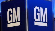 General Motors kündigt Milliardeninvestition an