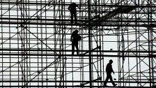 Österreichs Wirtschaft startet gut ins neue Jahr