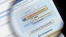 Österreicher sind noch Internet-Einkaufsmuffel