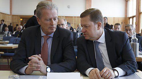 """""""Kombilohn"""": ÖVP will mehr Mobilität am Arbeitsmarkt"""