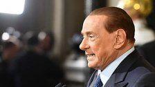 Berlusconi will wieder als Premier kandidieren