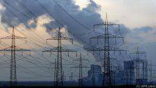 Treibhausgas-Emissionen um 3,2 Prozent gestiegen