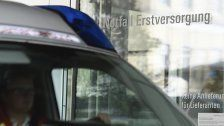95-jähriger Pkw-Lenker stirbt bei Verkehrsunfall