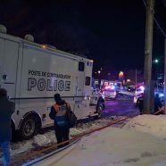 Sechs Tote bei Attacke auf Moschee in Quebec