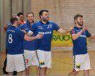 BW-Handballer blieben ohne Punkte