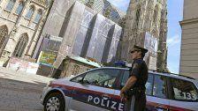 Komplize des Wiener IS- Terroristen verhaftet