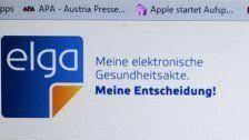 ELGA-Einführung in Vorarlberg gut?