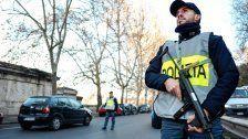 Mafia-Boss nach Flucht in Italien geschnappt