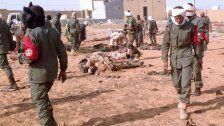 Blauhelmsoldat bei Angriff in Mali getötet