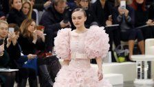Kein Chichi bei Chanel: Kommt neue Diskretion?