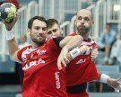 Vier Schweizer Topteams in der Sporthalle am See zu Gast